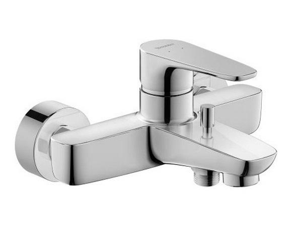 смеситель для ванны DURAVIT B.1