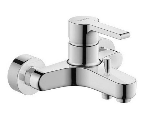 смеситель для ванны DURAVIT B.2