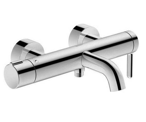 смеситель для ванны DURAVIT C.1