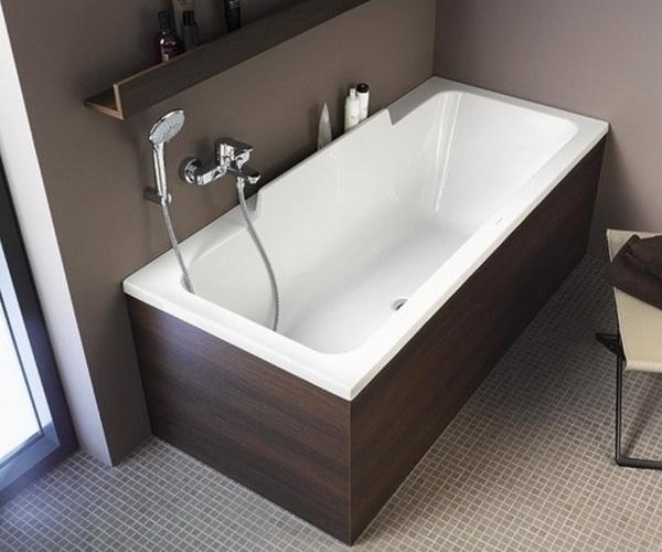 ванна акриловая DURAVIT DURASTYLE 180х80