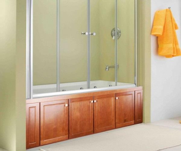 панель для ванны ДВА ВОДОЛЕЯ CLIO 170