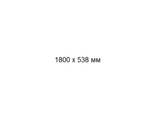 панель для ванны ДВА ВОДОЛЕЯ CLIO 180