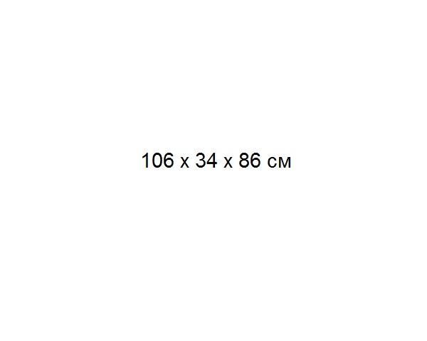 комплект ДВА ВОДОЛЕЯ OCEAN 105