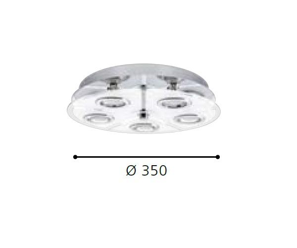 светильник EGLO CABO