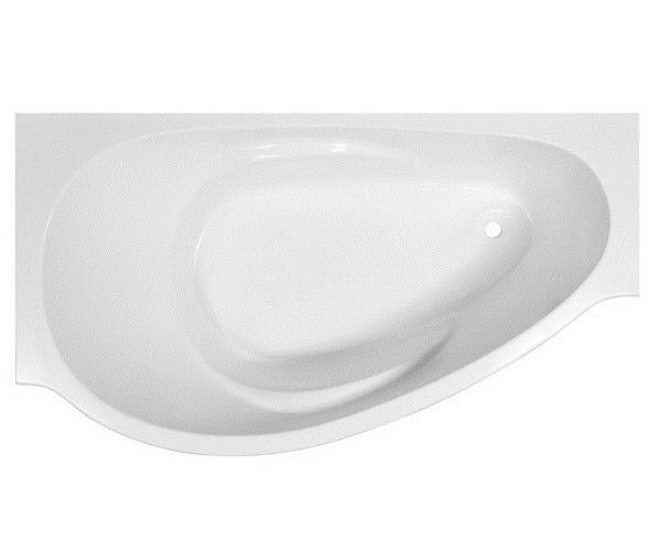 ванна из литьевого мрамора ЭСТЕТ ГРАЦИЯ 170х94