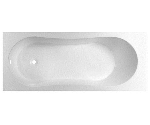 ванна из литьевого мрамора ЭСТЕТ ЛАУРА 170х70