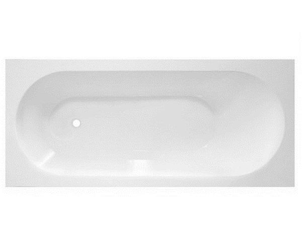 ванна из литьевого мрамора ЭСТЕТ ЧЕСТЕР 170х75