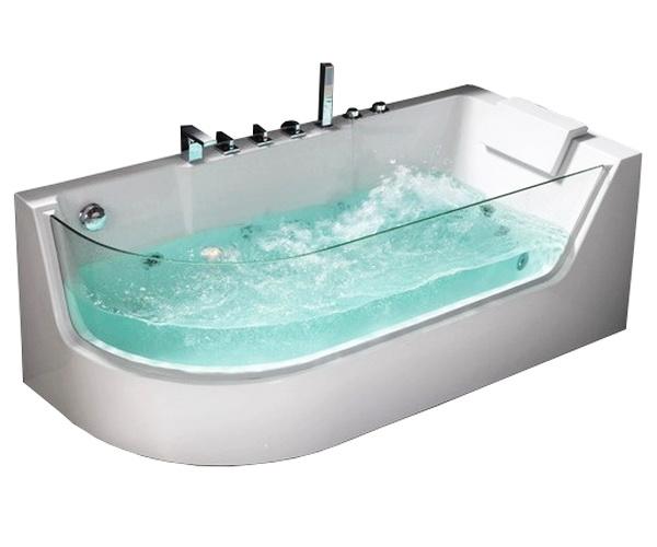 ванна акриловая FRANK F105L 170х80
