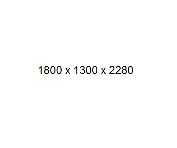 сауна FRANK F918R 180х130