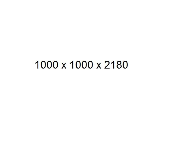 душевая кабина FRANK F256 100х100