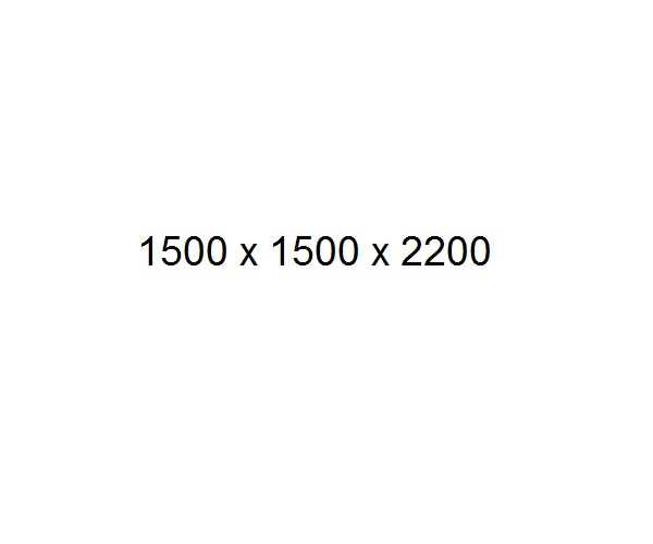 душевой бокс FRANK F652 150х150