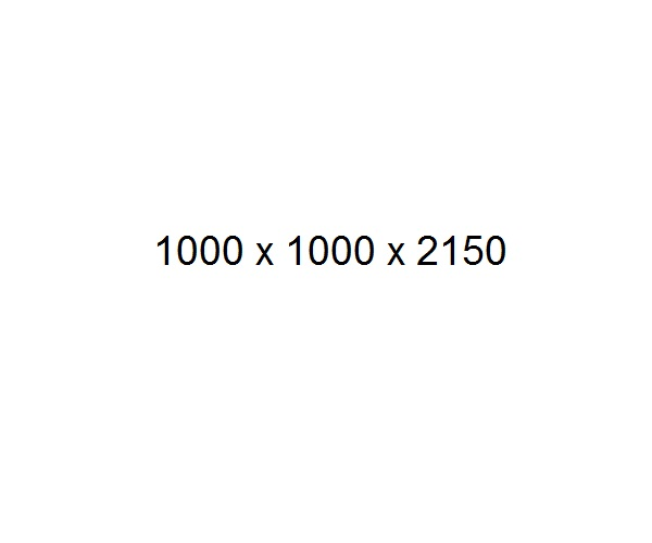 душевая кабина FRANK F752 100х100