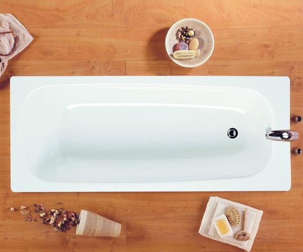 ванна стальная GALA FEDRA 170х70
