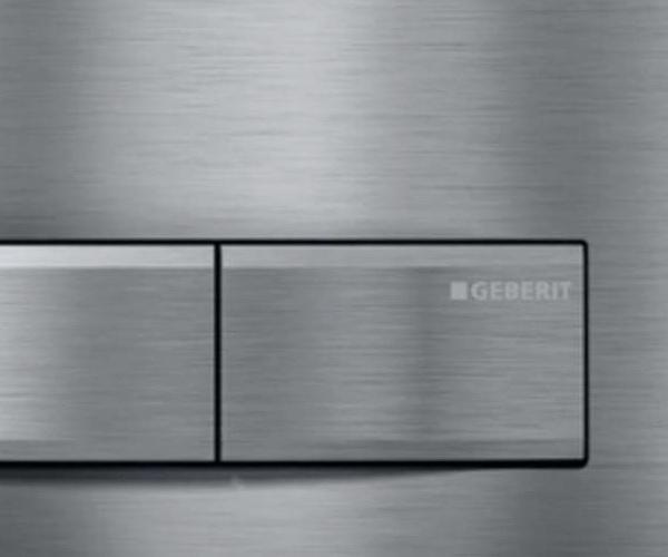 клавиша GEBERIT SIGMA50