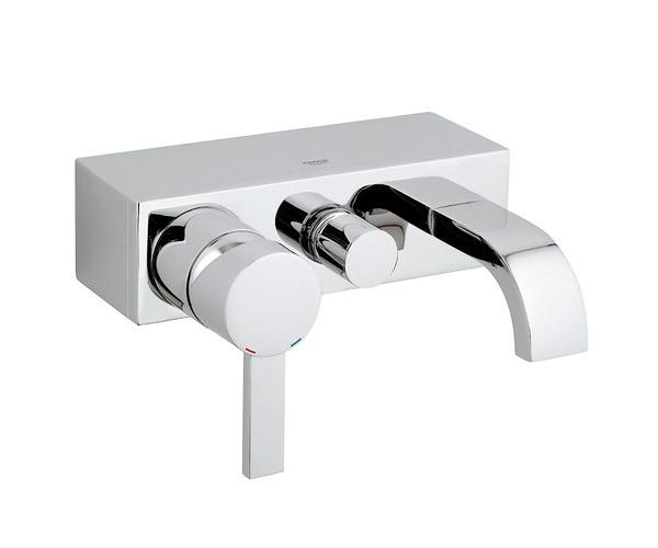 смеситель для ванны GROHE ALLURE