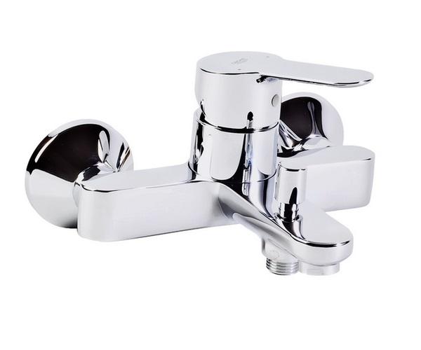 смеситель для ванны GROHE BAUEDGE