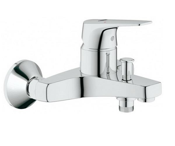 смеситель для ванны GROHE BAUFLOW