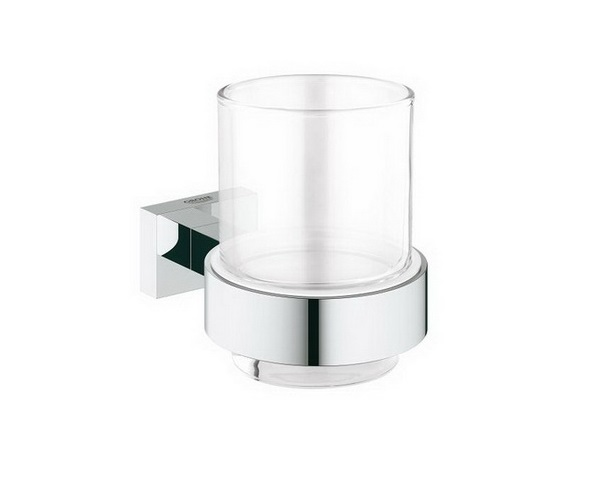 стакан GROHE ESSENTIALS CUBE