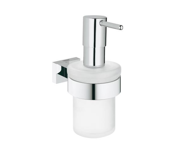 дозатор GROHE ESSENTIALS CUBE