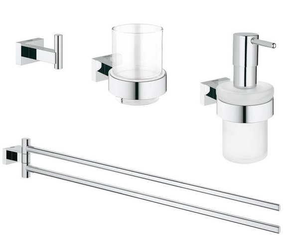 набор GROHE ESSENTIALS CUBE