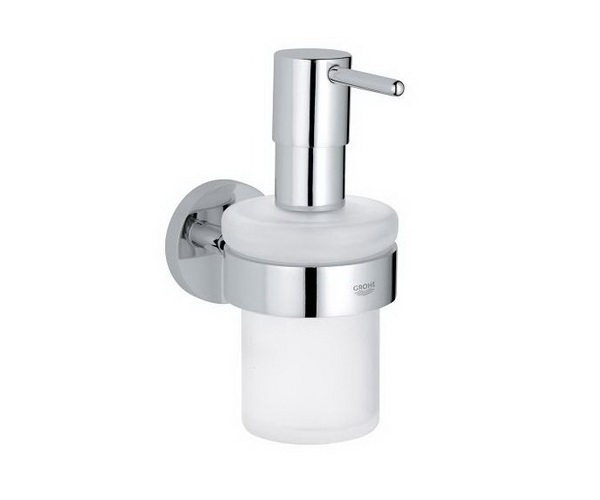 дозатор GROHE ESSENTIALS
