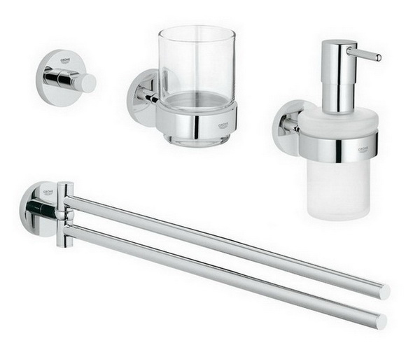 набор GROHE ESSENTIALS