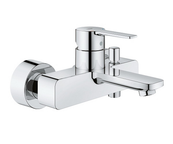 смеситель для ванны GROHE LINEARE