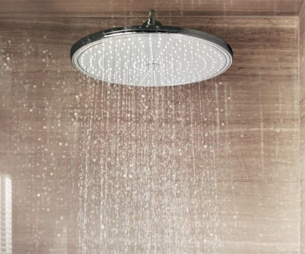 верхний душ GROHE RAINSHOWER COSMOPOLITAN