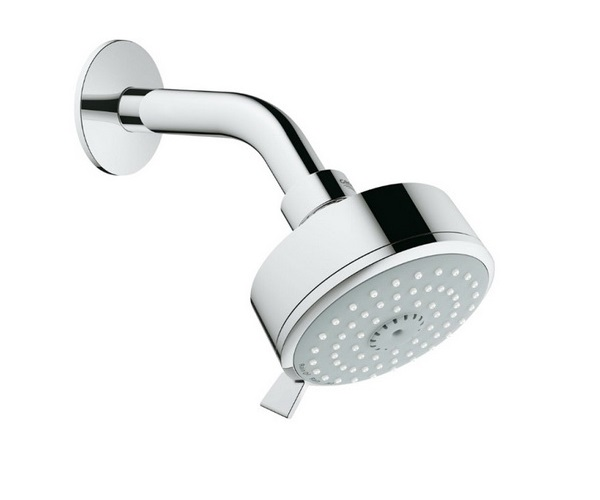 верхний душ GROHE RAINSHOWER TEMPESTA