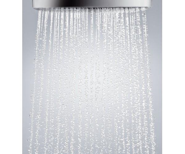 верхний душ HANSGROHE CROMA