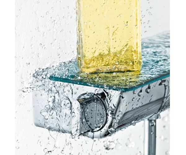 смеситель для ванны HANSGROHE ECOSTAT SELECT