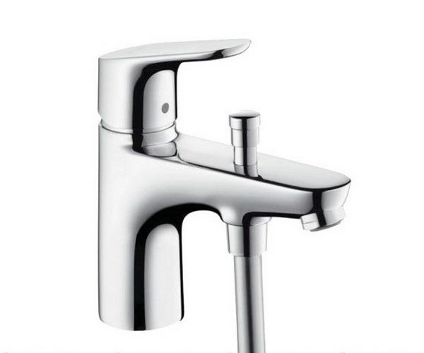 смеситель для ванны HANSGROHE FOCUS