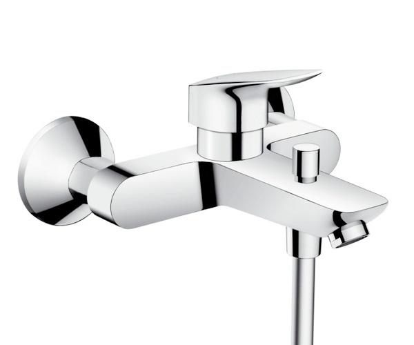 смеситель для ванны HANSGROHE LOGIS
