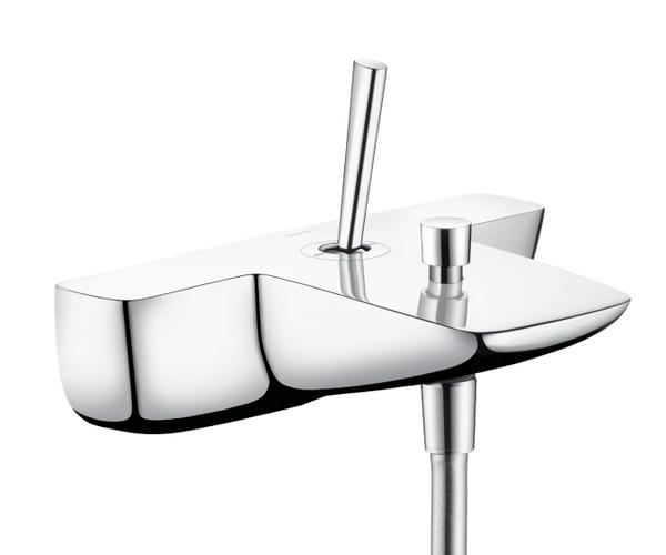 смеситель для ванны HANSGROHE PURAVIDA