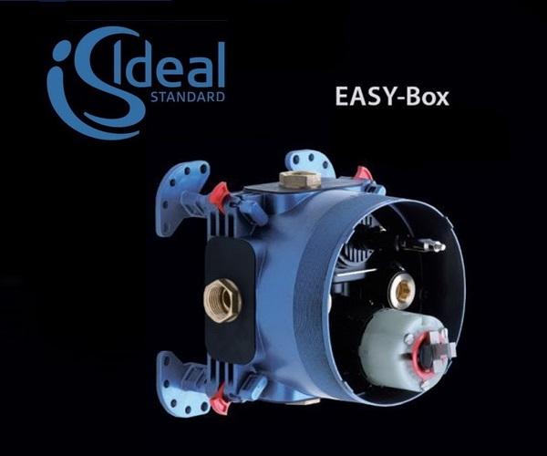 внутренняя часть IDEAL STANDARD EASY BOX