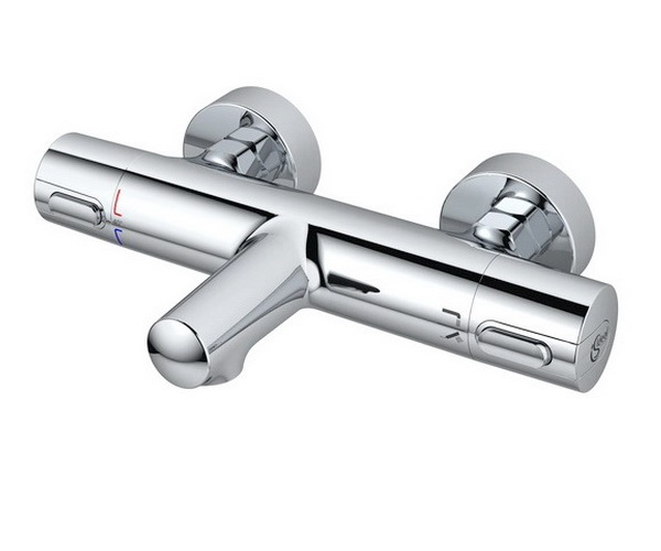 смеситель для ванны IDEAL STANDARD CERATHERM 100