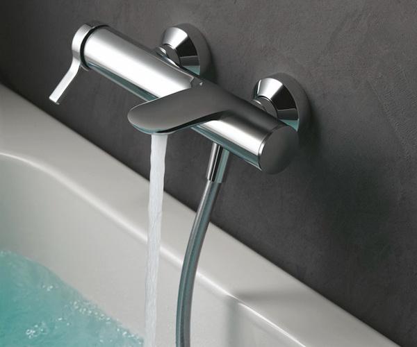 смеситель для ванны IDEAL STANDARD MELANGE