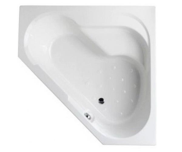 ванна акриловая JACOB DELAFON BAIN DOUCHE 145х145