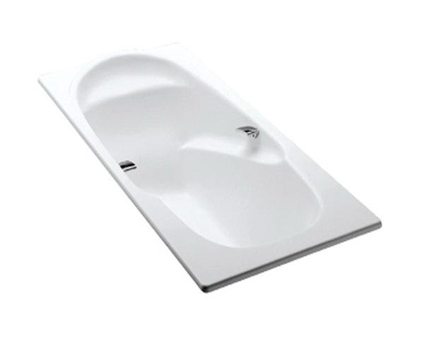 ванна чугунная JACOB DELAFON ADAGIO 170х80