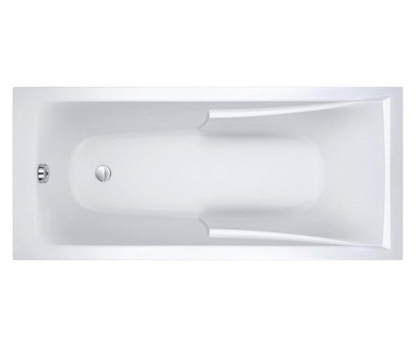 ванна акриловая JACOB DELAFON CORVETTE 170х75