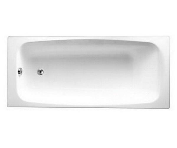 ванна чугунная JACOB DELAFON DIAPASON 170х75