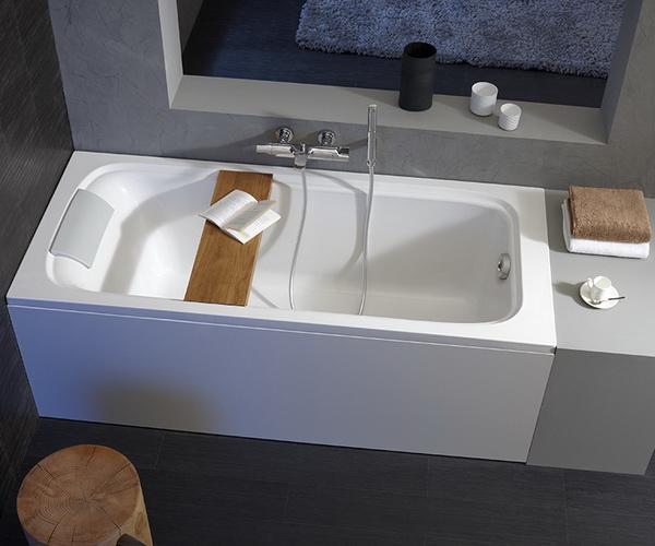 ванна акриловая JACOB DELAFON ELITE 170х70