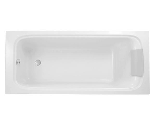 ванна акриловая JACOB DELAFON ELITE 170х75