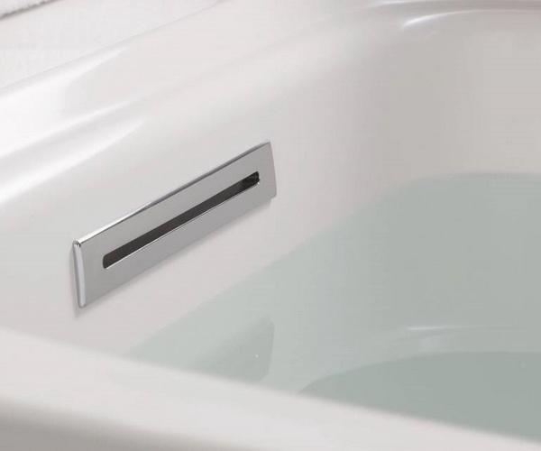 перелив для ванны JACOB DELAFON ELITE