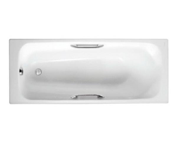 ванна чугунная JACOB DELAFON MELANIE 160х70