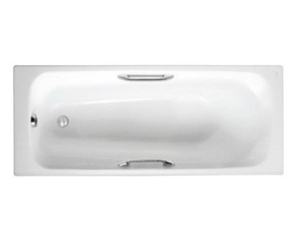 ванна чугунная JACOB DELAFON MELANIE 170х70