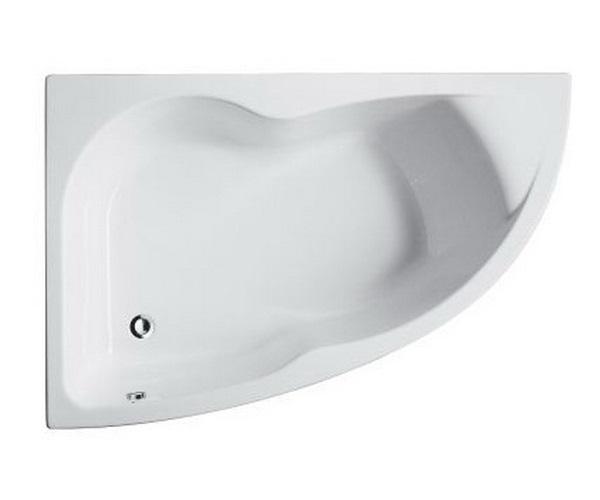 ванна акриловая JACOB DELAFON MICROMEGA 150х100