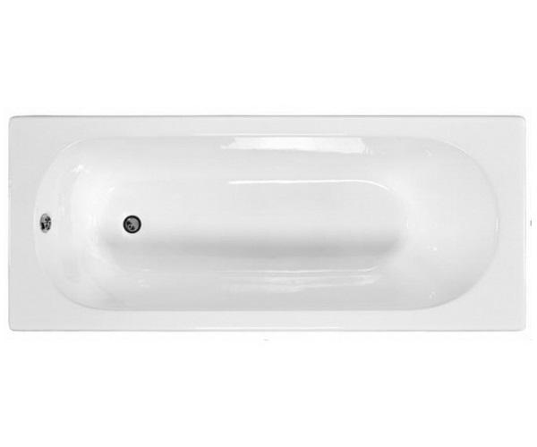 ванна чугунная JACOB DELAFON NATHALIE 160х70