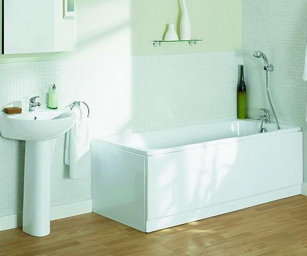 ванна акриловая JACOB DELAFON PATIO 170х70