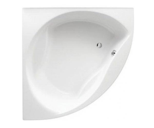 ванна акриловая JACOB DELAFON PRESQUILE 145х145